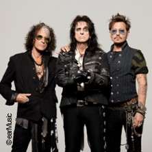 Bild: Hollywood Vampires - Live 2020