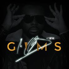 Bild: Gims - Décennie Tour