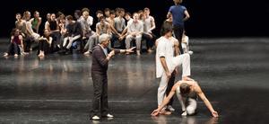 Bild: Ballett-Werkstatt