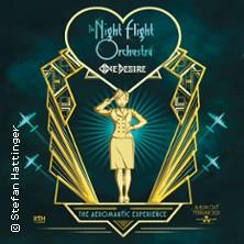 Bild: The Night Flight Orchestra