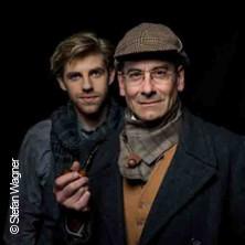 Bild: Sherlock Holmes - Next Generation
