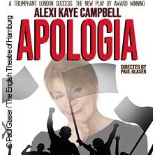 Bild: Apologia - a play by Alexi Kaye Campbell