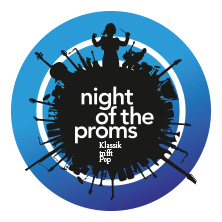 Bild: Night of the Proms 2020