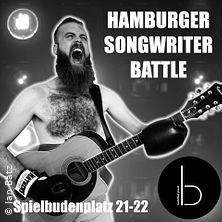 Bild: Hamburger Songwriter Battle