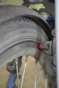 Bild: Kleine Radreparaturen selbst gemacht (Fortgeschrittene)