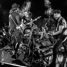 Bild: Norman Keil: Bunt - Tour