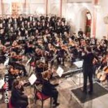 Bild: J. S. Bach - Johannespassion