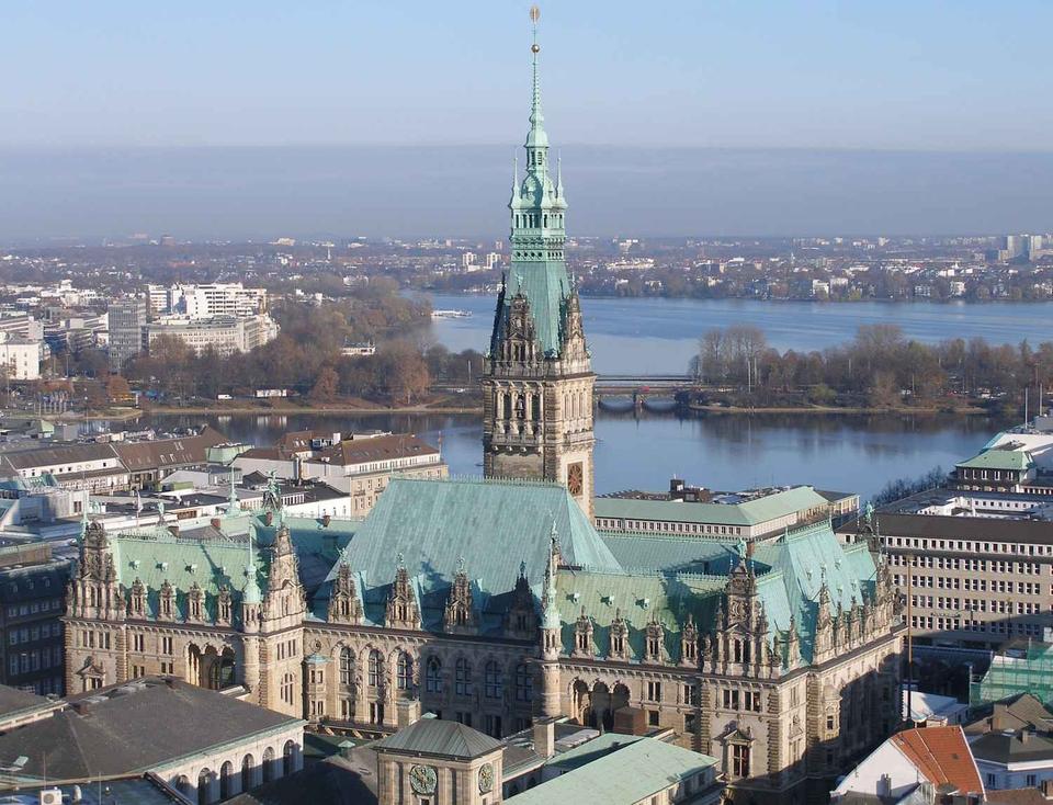Hamburg News Stadtführungen