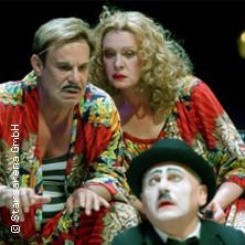 Bild: Putane - Verwirrt | Russisches Theater