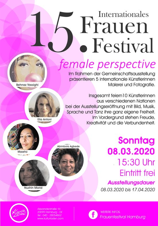 Bild: Female Perspective