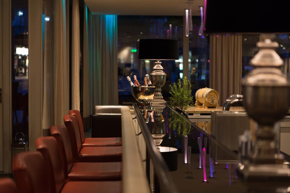 Bild: Bricks Tea Lounge Bar
