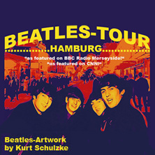 Bild: Beatles-Tour Hamburg