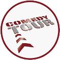 Plakat: ComedyTour Hamburg