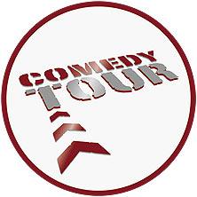 Bild: ComedyTour Hamburg