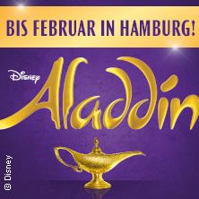 Bild: Disneys ALADDIN