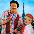 Plakat: Ganz Paris träumt von der Liebe - Die Schlager-Revue der 60er Jahre