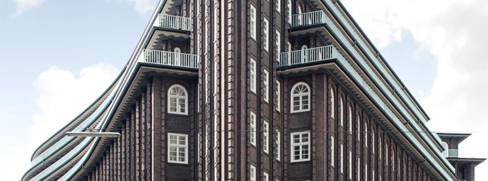 Chilehaus, © Bernd Sterzl / www.pixelio.de