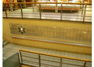 Jüdischer Friedhof Ottensen