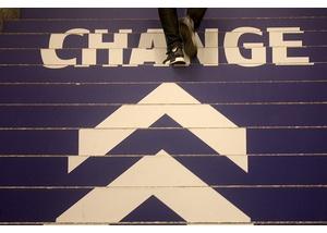 ?Nächste Schritte? - Foto-Ausstellung von Alaa Taliaa