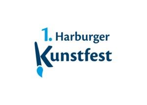 1_harburger_kunstfest_logo_zweizeilig_2