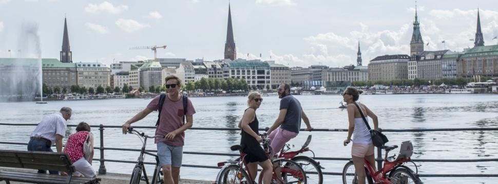 Freizeit, © iStock.com/diatrezor