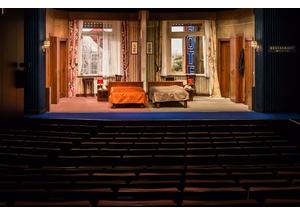 OhnsorgTheater: Bühne