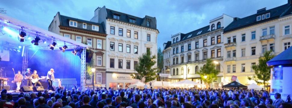altonale Straßenfest, © Thomas Panzau