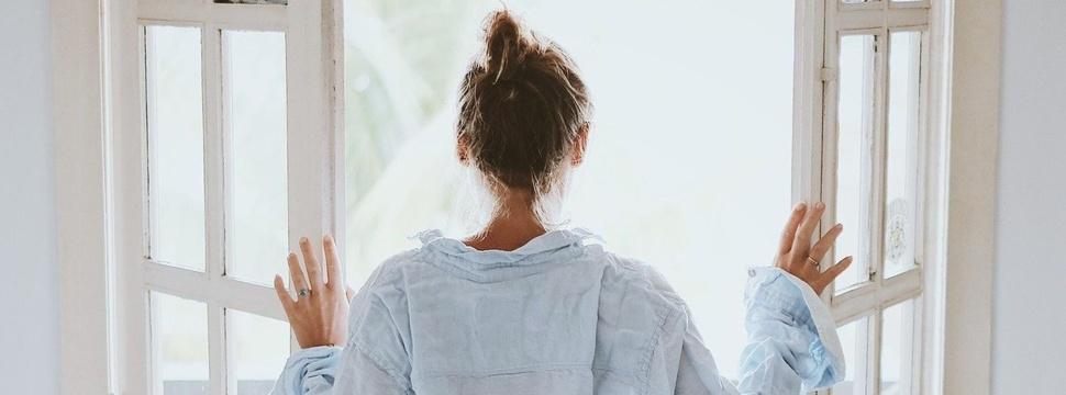 Aufstehen am Morgen, © pixabay.com/pexels