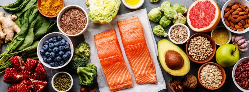 Superfood, © iStock.com/Lisovskaya