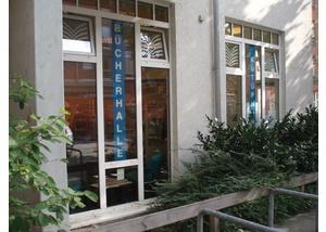 Die Bücherhalle Wilhelmsburg