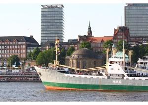 BLEICHEN Hafengeburtstag
