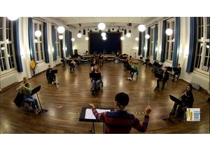 Blasorchester Hamburg, Ltg. Takashi Aoki