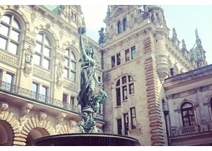 Hamburgs Klassiker Tour