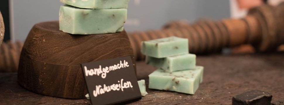 Nachhaltige Kosmetik im Hauthafen, Pressefoto