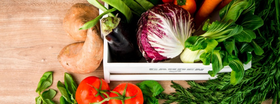Gemüse, © iStock.com/npdesignde