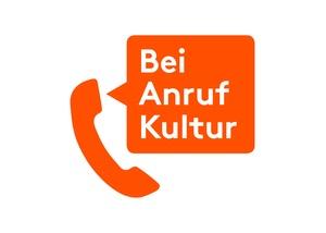 www.BeiAnrufKultur.de