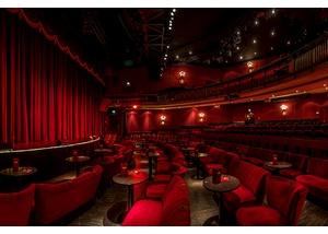 Schmidt Theater Saal