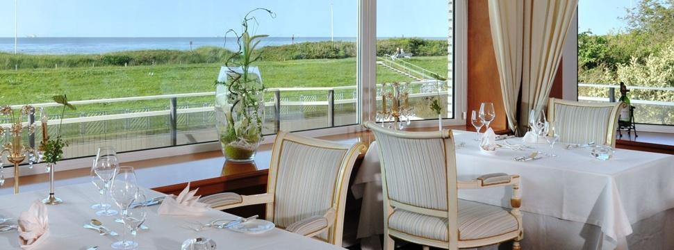 """Restaurant """"Sterneck, © Bad- und Panoramahotel Sternhagen"""
