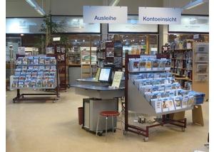 Bücherhalle Eimsbüttel