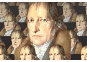 Mit Hegel auf der Couch - Philosophisches Couching