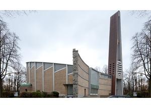 Dreifaltigkeitskirche Hamm
