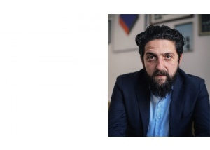 Aladin El-Mafaalani: Die Krisen kommen und gehen nicht mehr