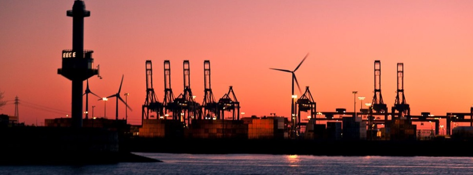 Hamburger Hafen, © hamburg-magazin.de