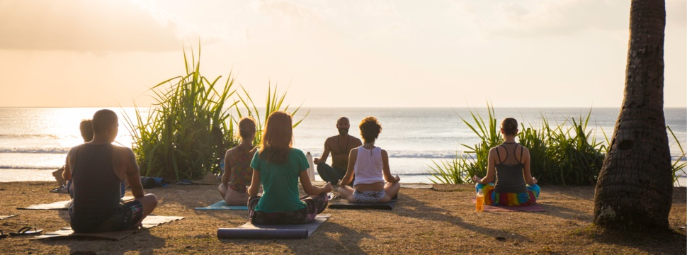 Yogareisen, © iStock.com/PanareoFotografia