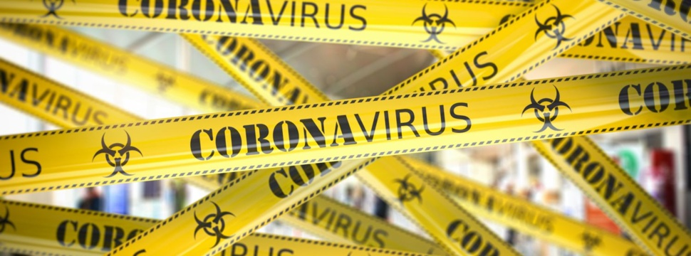 Coronavirus, © iStock.com / bet noire
