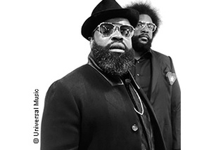 The Roots & Special Guest