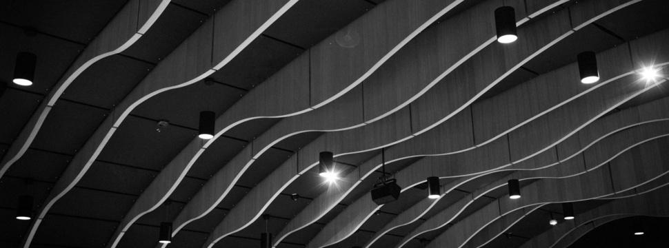 JazzHall der Hochschule für Musik und Theater Hamburg, © Niklas Stadtler