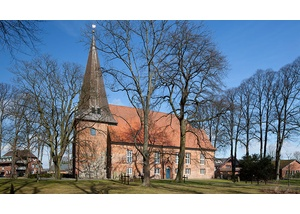 Kirche Bargteheide
