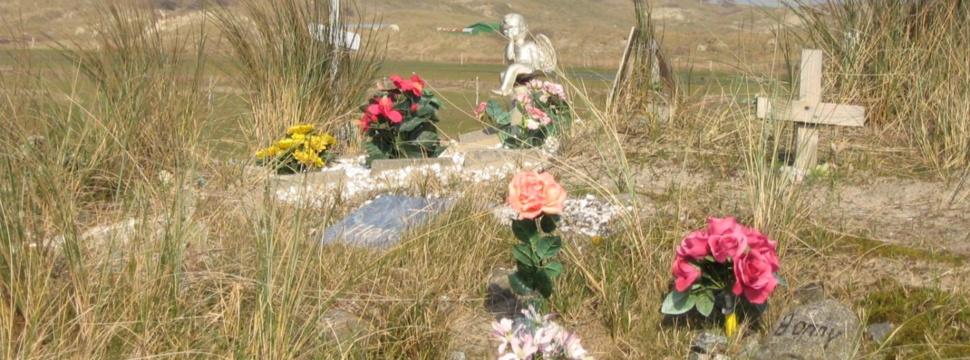 Tierfriedhof, © Astrid Borower / pixelio.de
