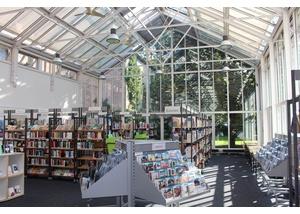 Bücherhalle Winterhude